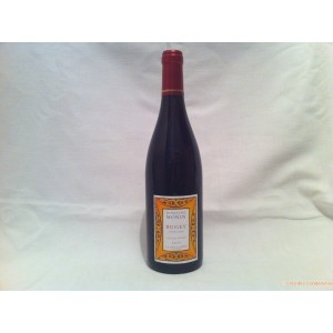 BUGEY Rouge - Pinot Vieille vigne